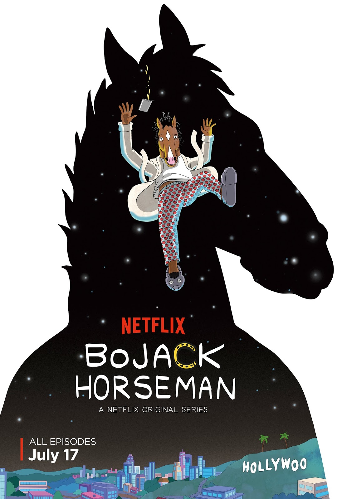 Review | Bojack Horseman – 3ª Temporada