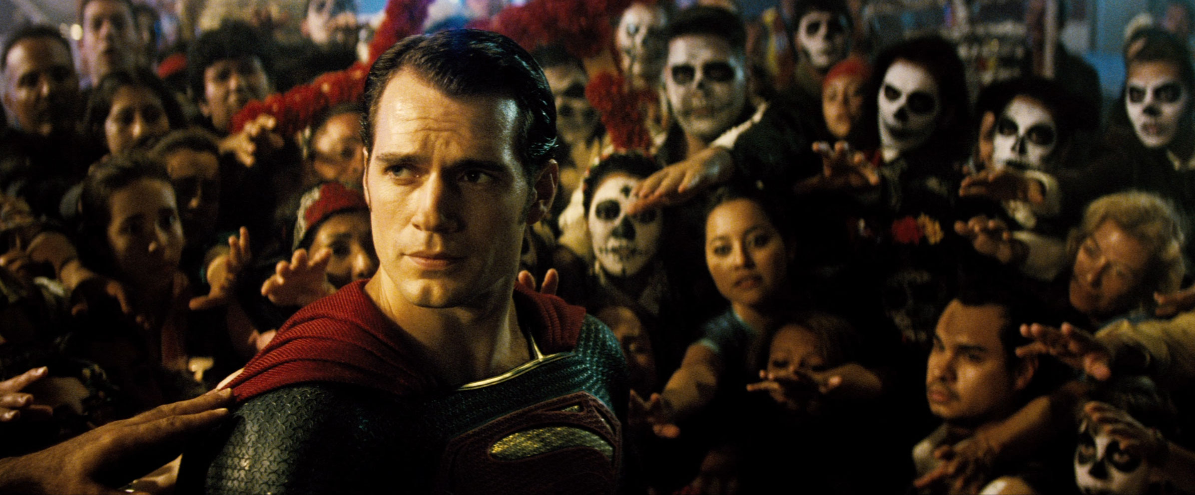 O Superman de Zack Snyder: Messias ou Anticristo?