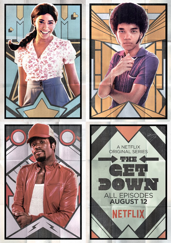 Review | The Get Down - 1ª Temporada, Parte 1