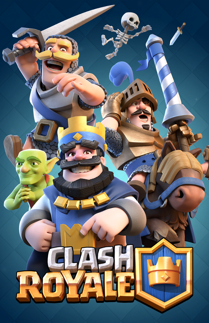 Review | Clash Royale
