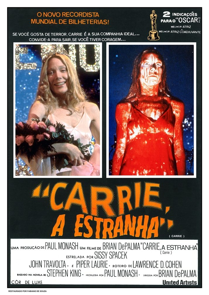 carrie-classico