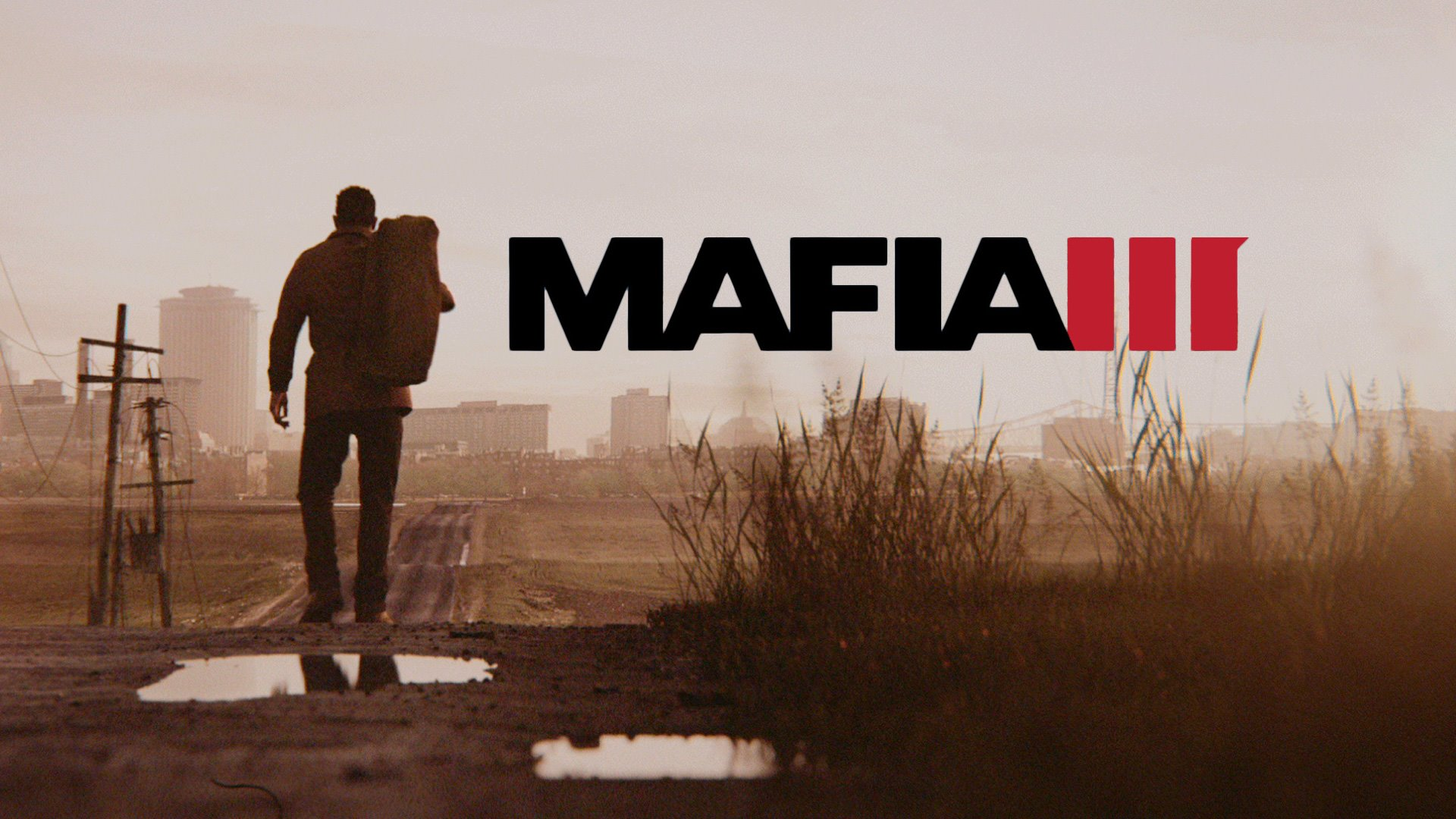 Review | Mafia III