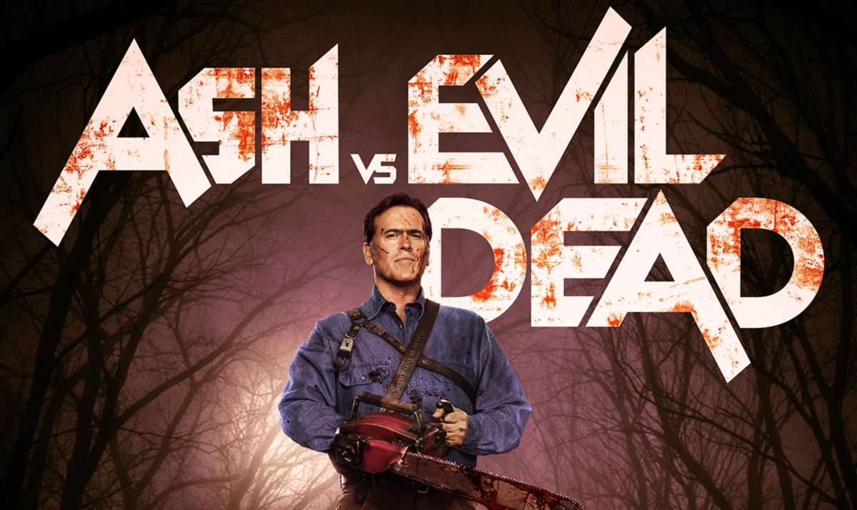 Review | Ash vs Evil Dead – 1ª Temporada