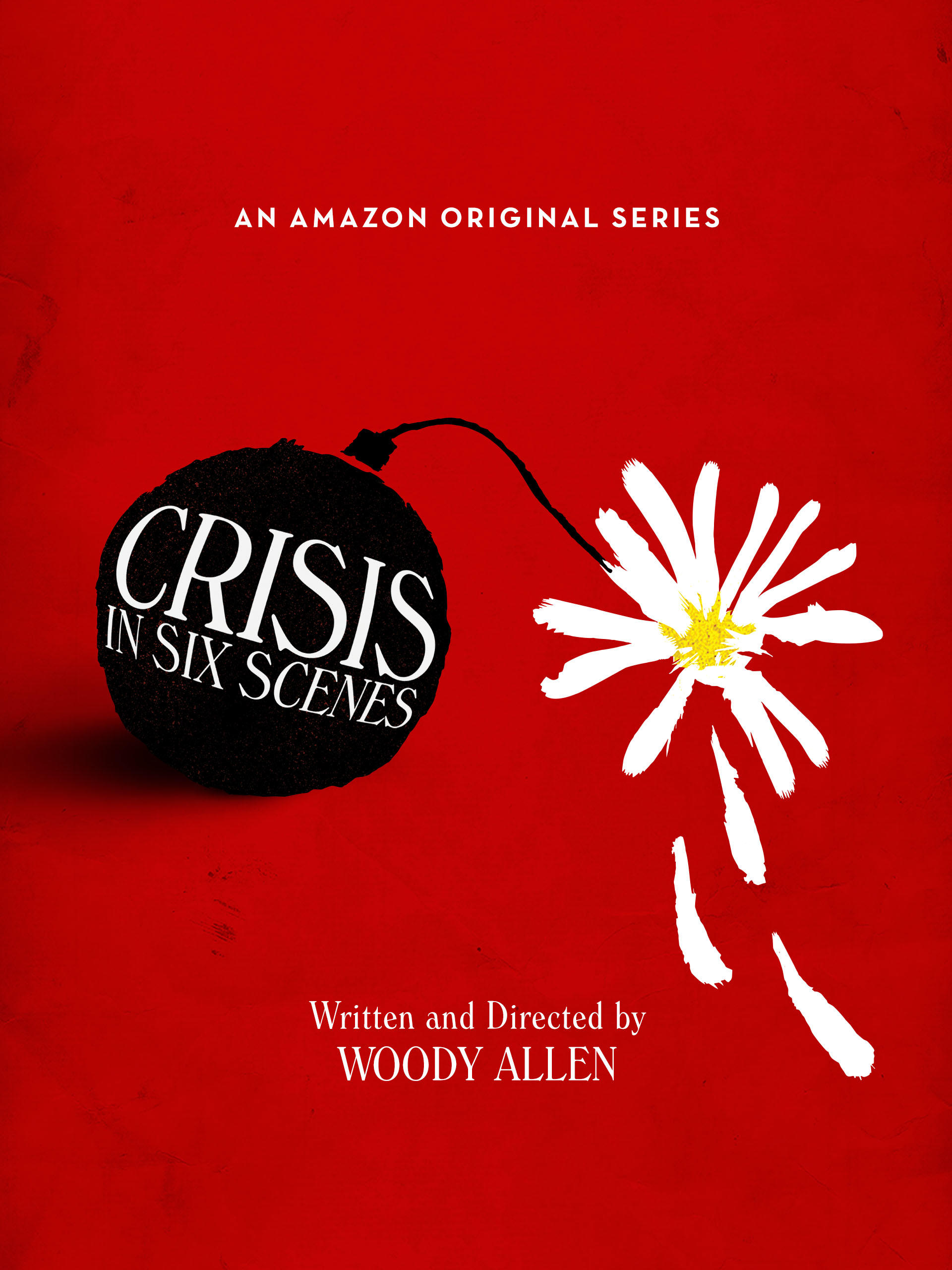 Review | Crisis in Six Scenes