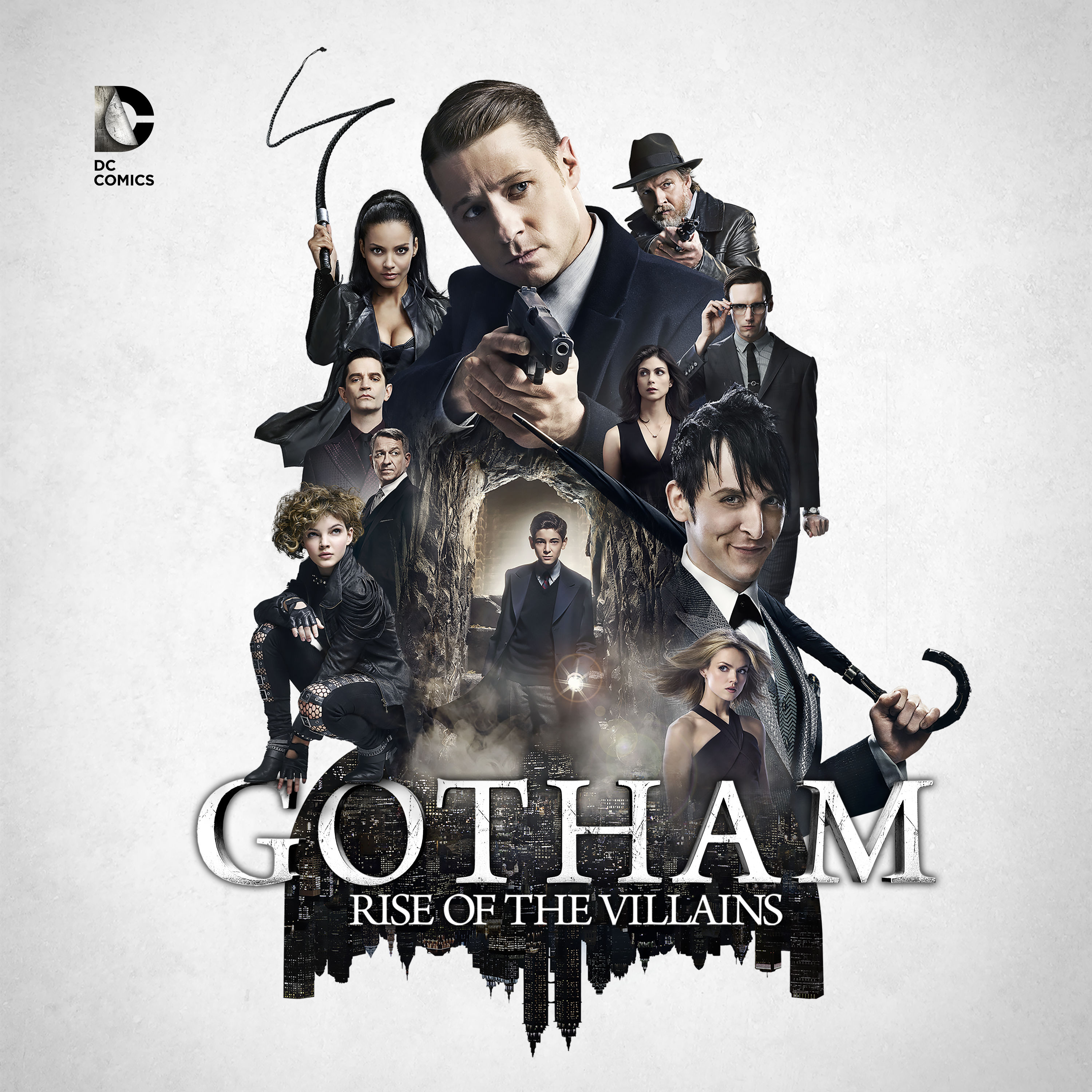 Review | Gotham - 2ª Temporada