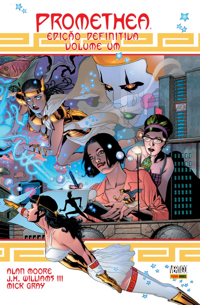 promethea-vol1