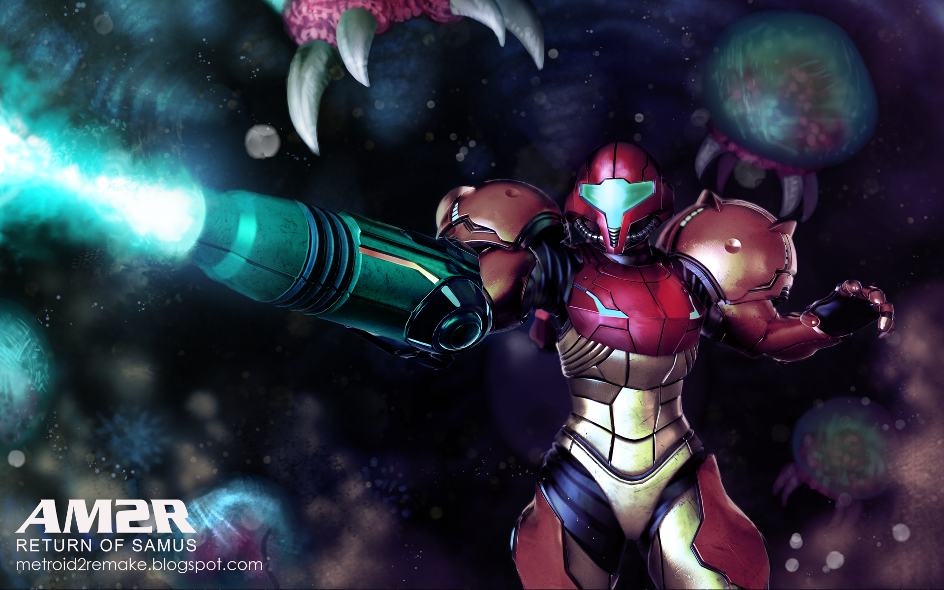 Review | Another Metroid 2 Remake