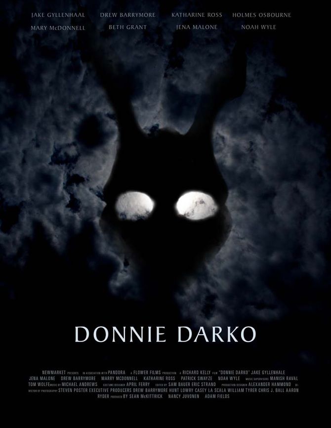 [Crítica] Donnie Darko (2)