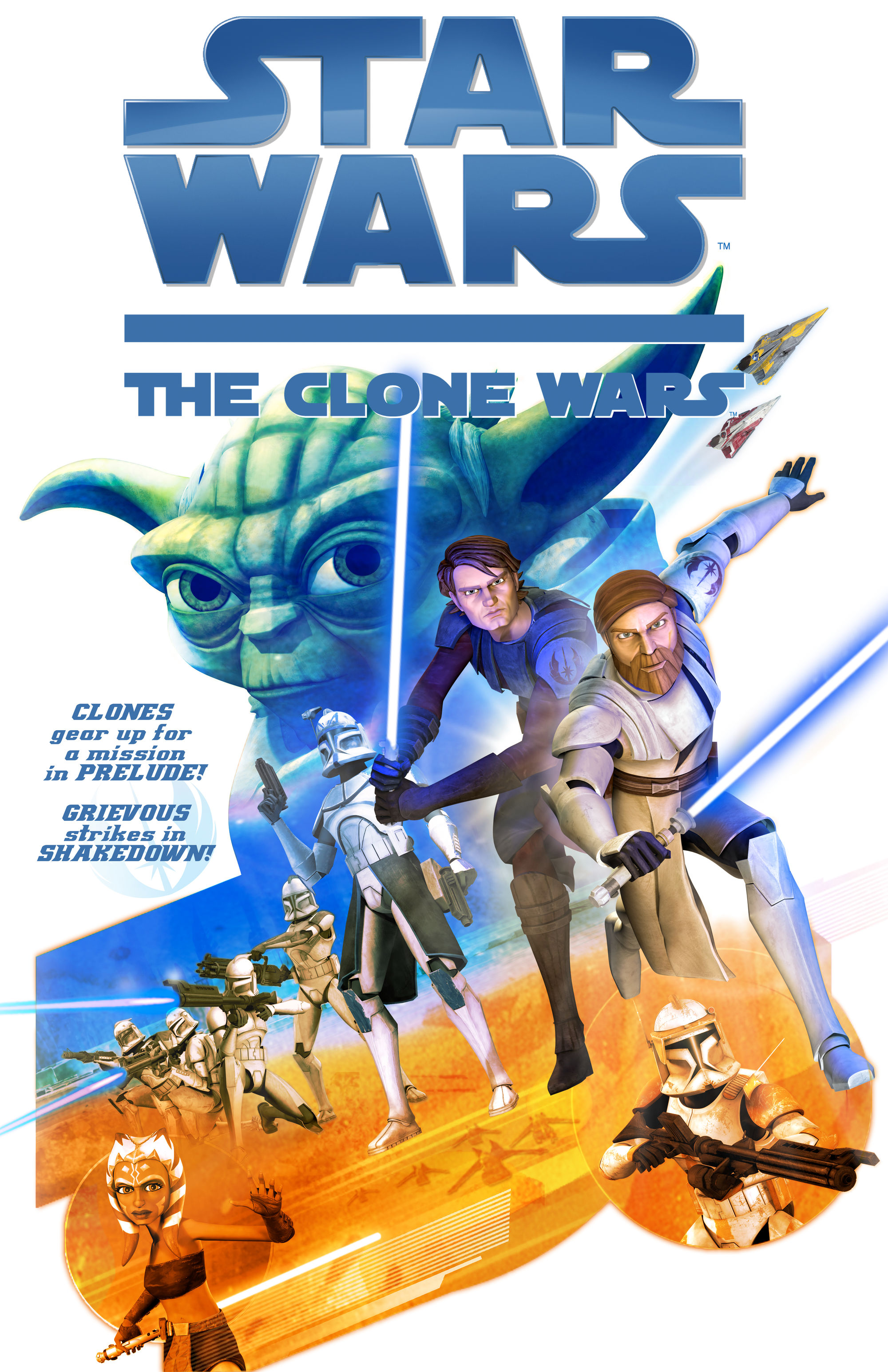 Review | Star Wars: Clone Wars