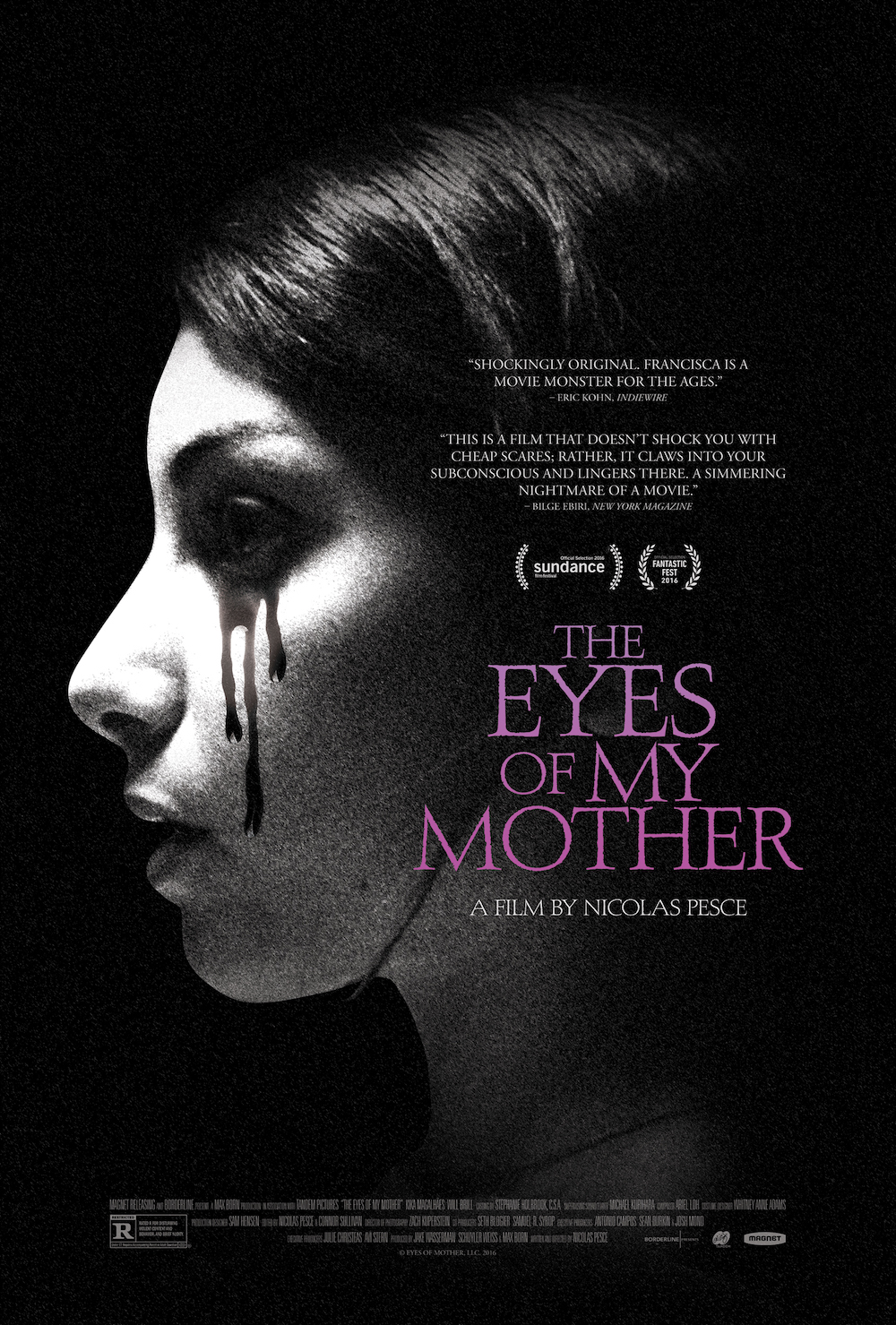 Crítica | The Eyes of My Mother
