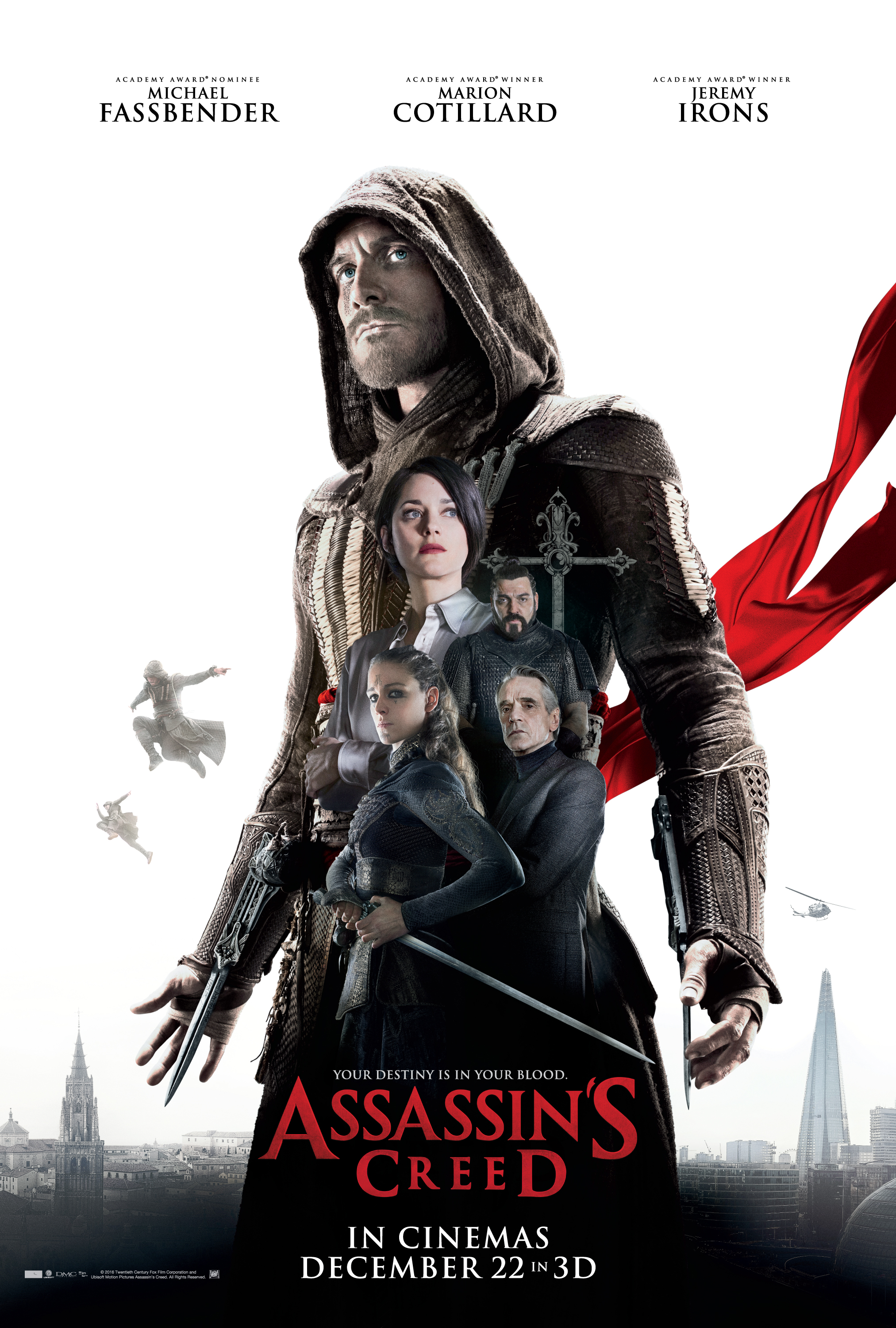 [Crítica] Assassin's Creed