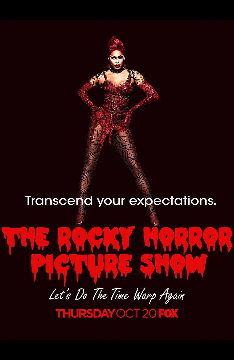 [Crítica] Rocky Horror Picture Show: Let's Do the Time Warp Again
