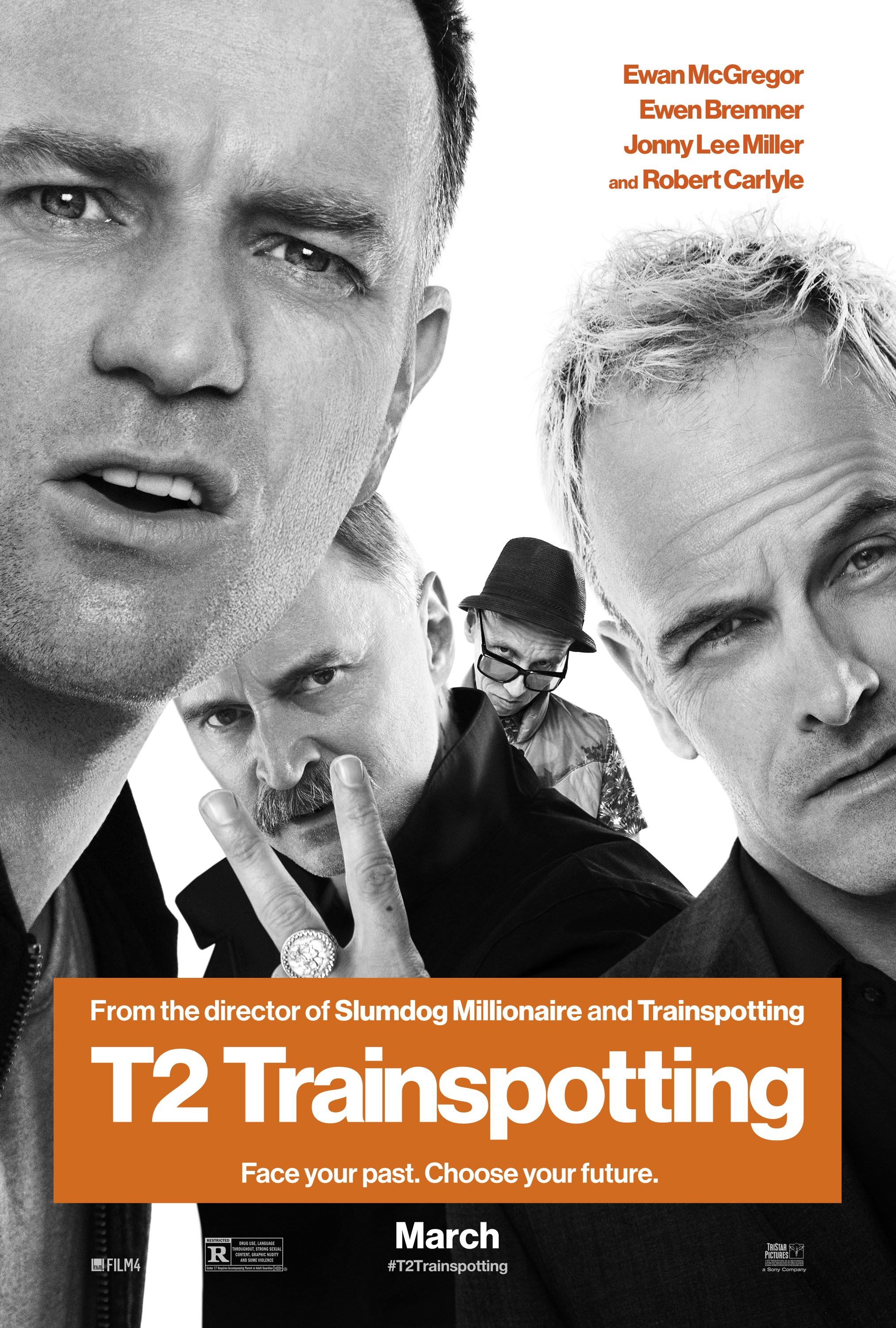 [Crítica] T2 Trainspotting