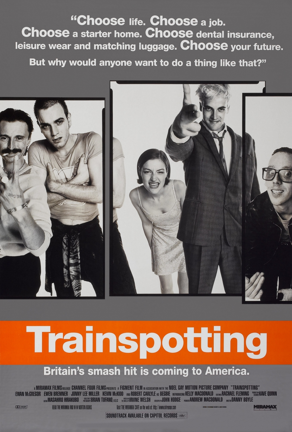 [Crítica] Trainspotting: Sem Limites