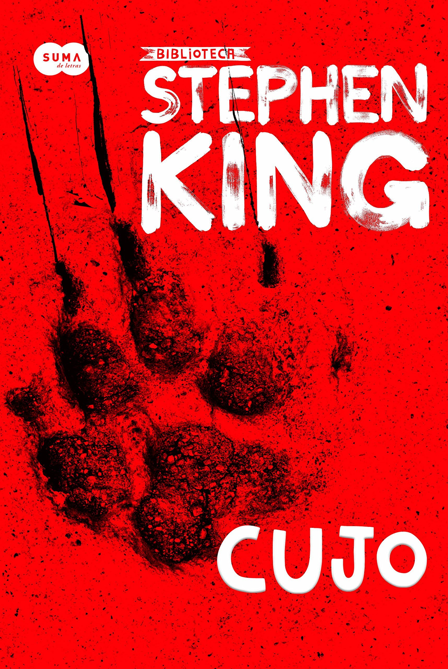 an analysis of cujo by stephen king Cujo affirms the irony of stephen king's popular success: we are obsessed with fear, running sacred of our daily lives, where we can no longer trust the food we eat, our machines, our neighbor's dog, or even ourselves    we are trapped by a reality as loathsome and ambiguous as the good dog gone bad - trapped between an uncertain future and.