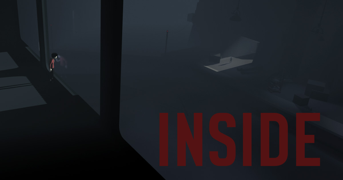 Review | Inside