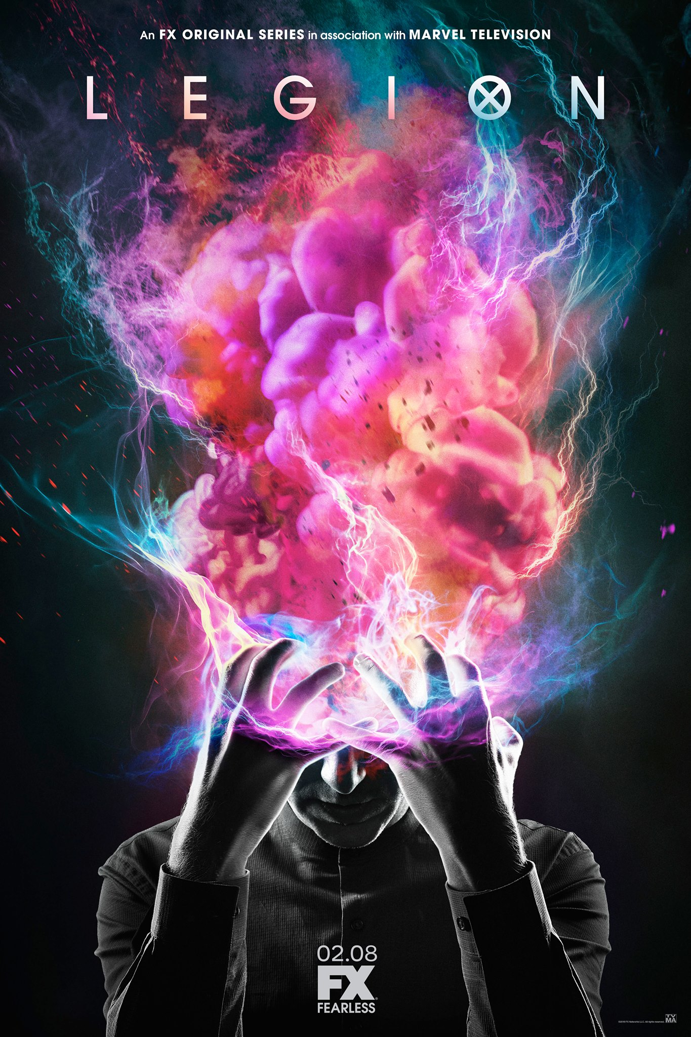 Review | Legion – 1ª Temporada