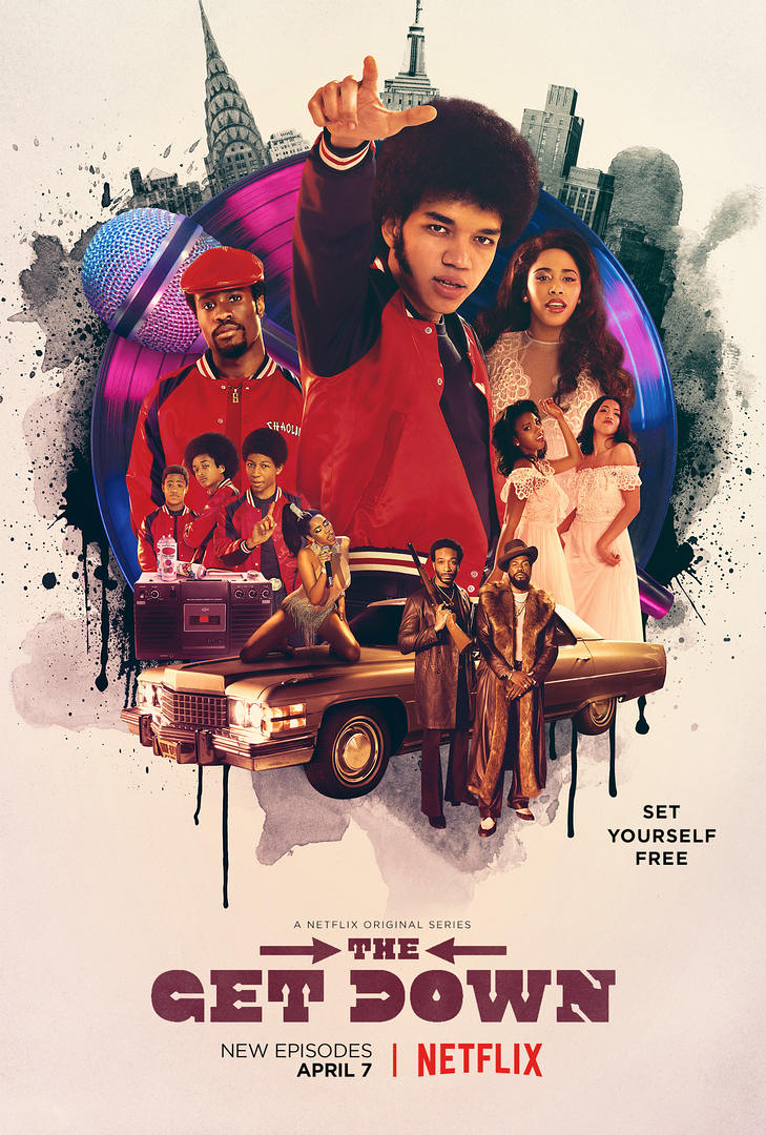 Review | The Get Down - 1ª Temporada, Parte 2