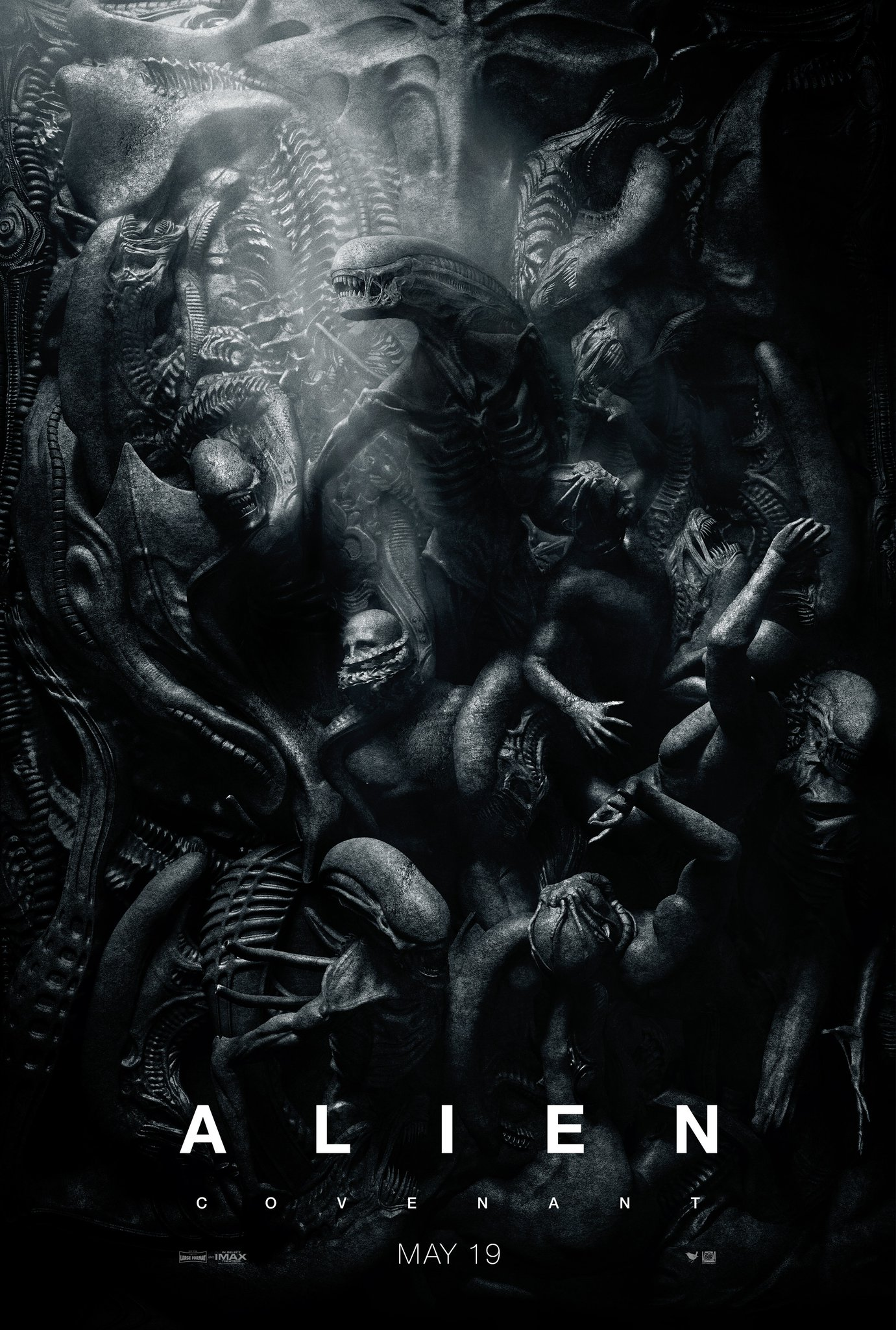 [Crítica] Alien Covenant