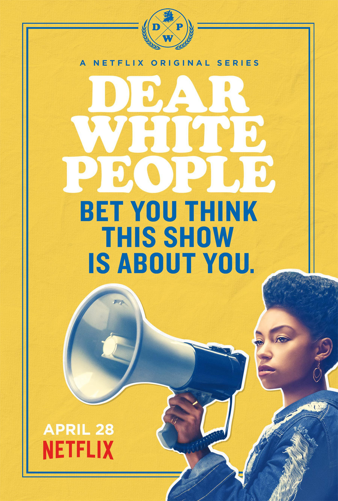 Review | Dear White People - 1ª Temporada