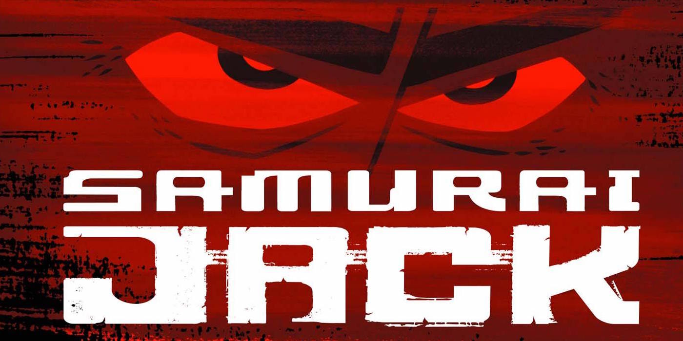 Review | Samurai Jack