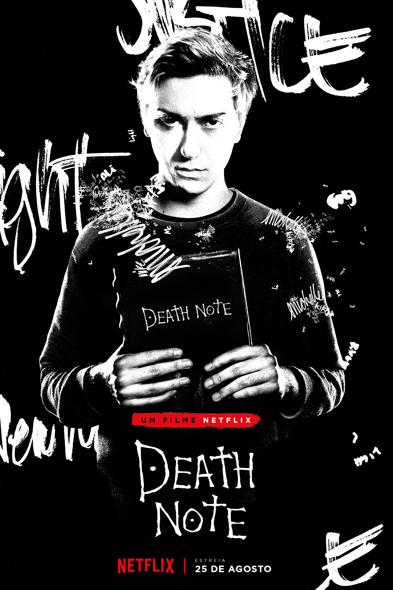 [Crítica] Death Note