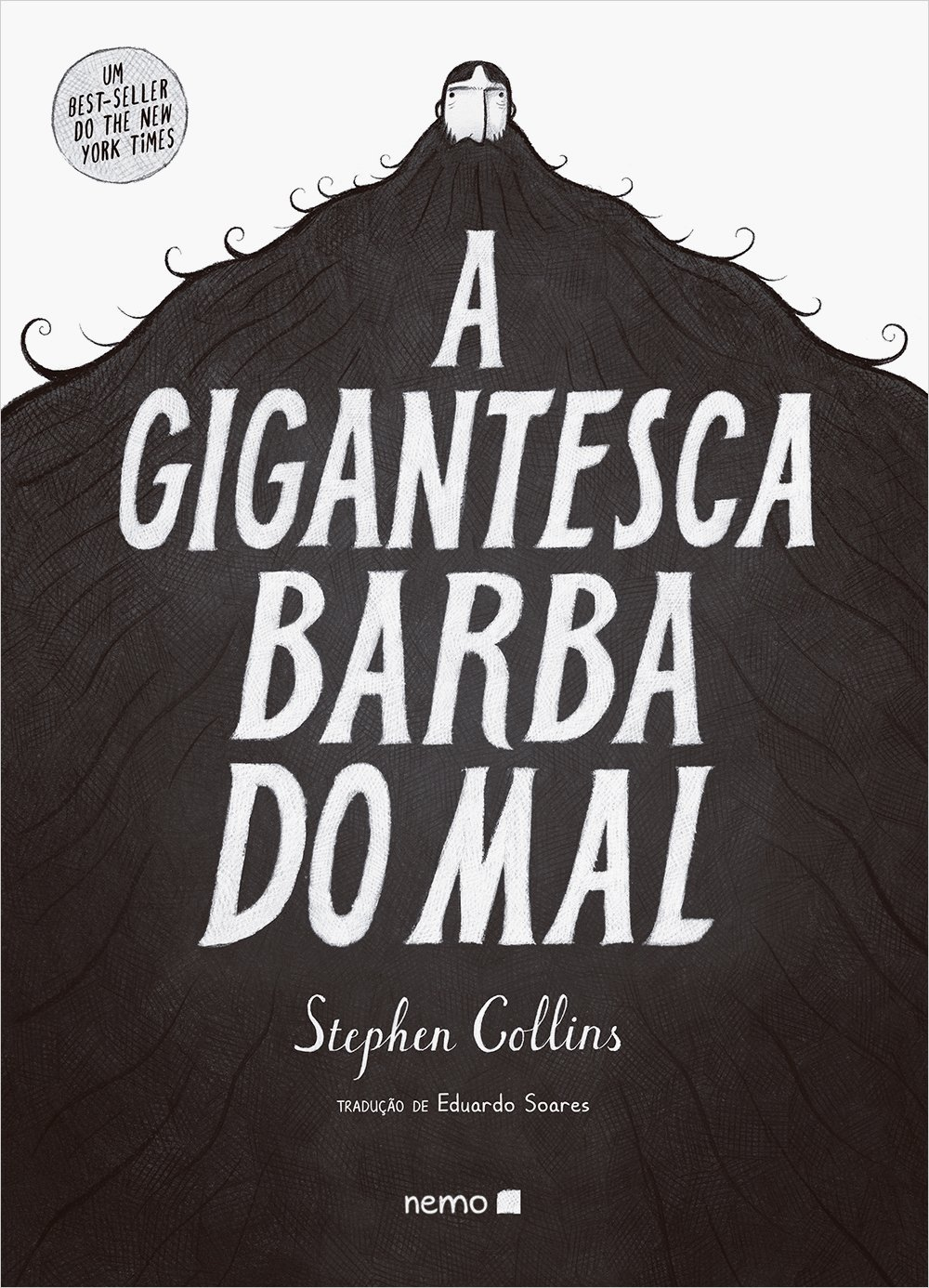 Resenha | A Gigantesca Barba do Mal (2)