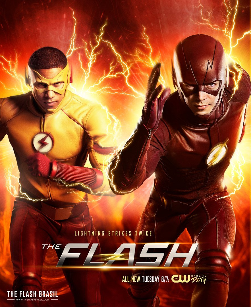 Review | The Flash - 3ª Temporada