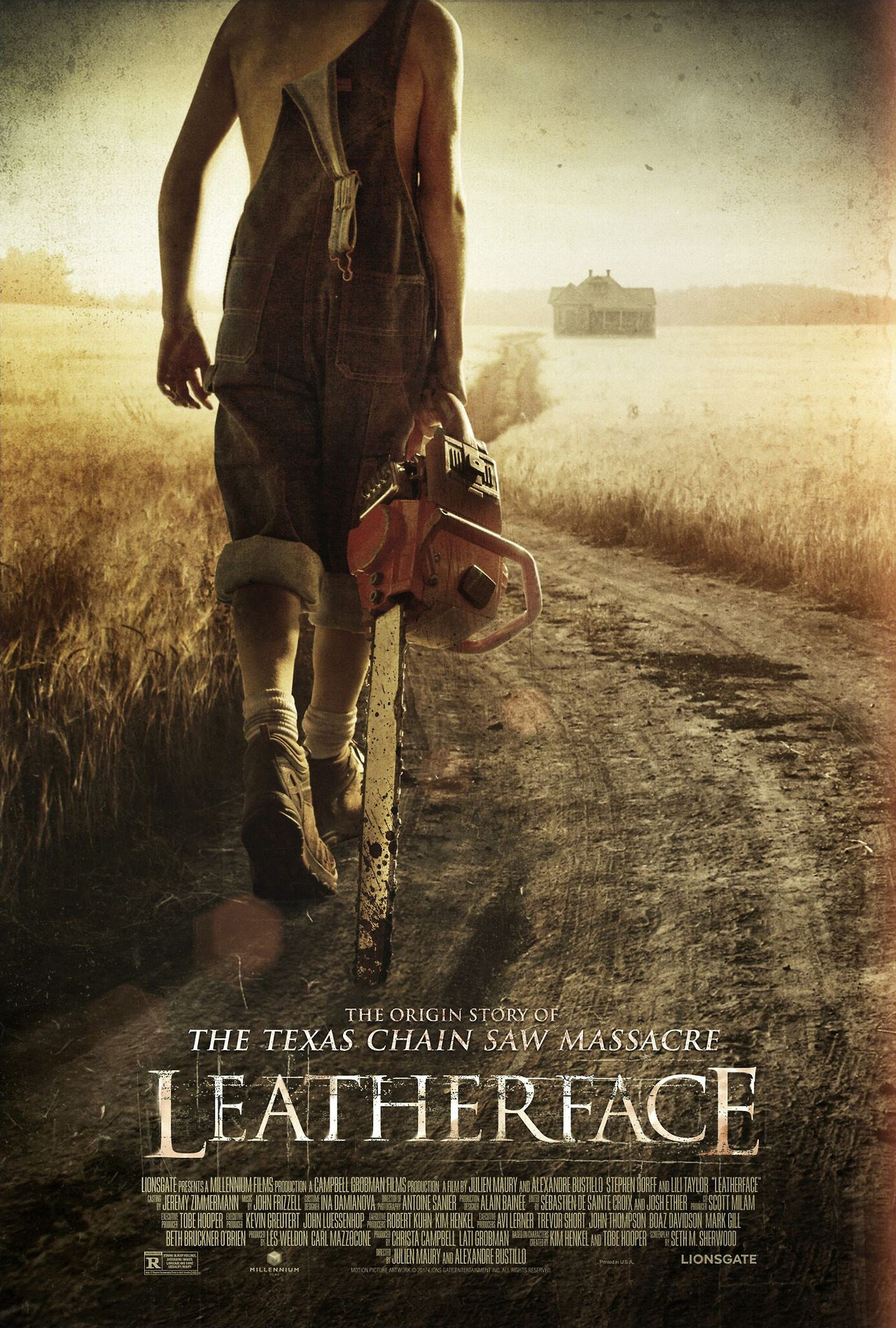 Crítica | Leatherface