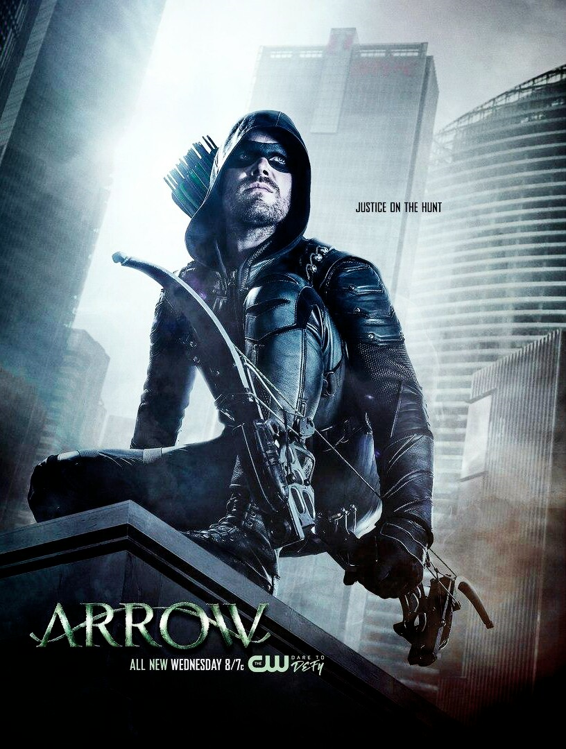 Review | Arrow - 5ª Temporada