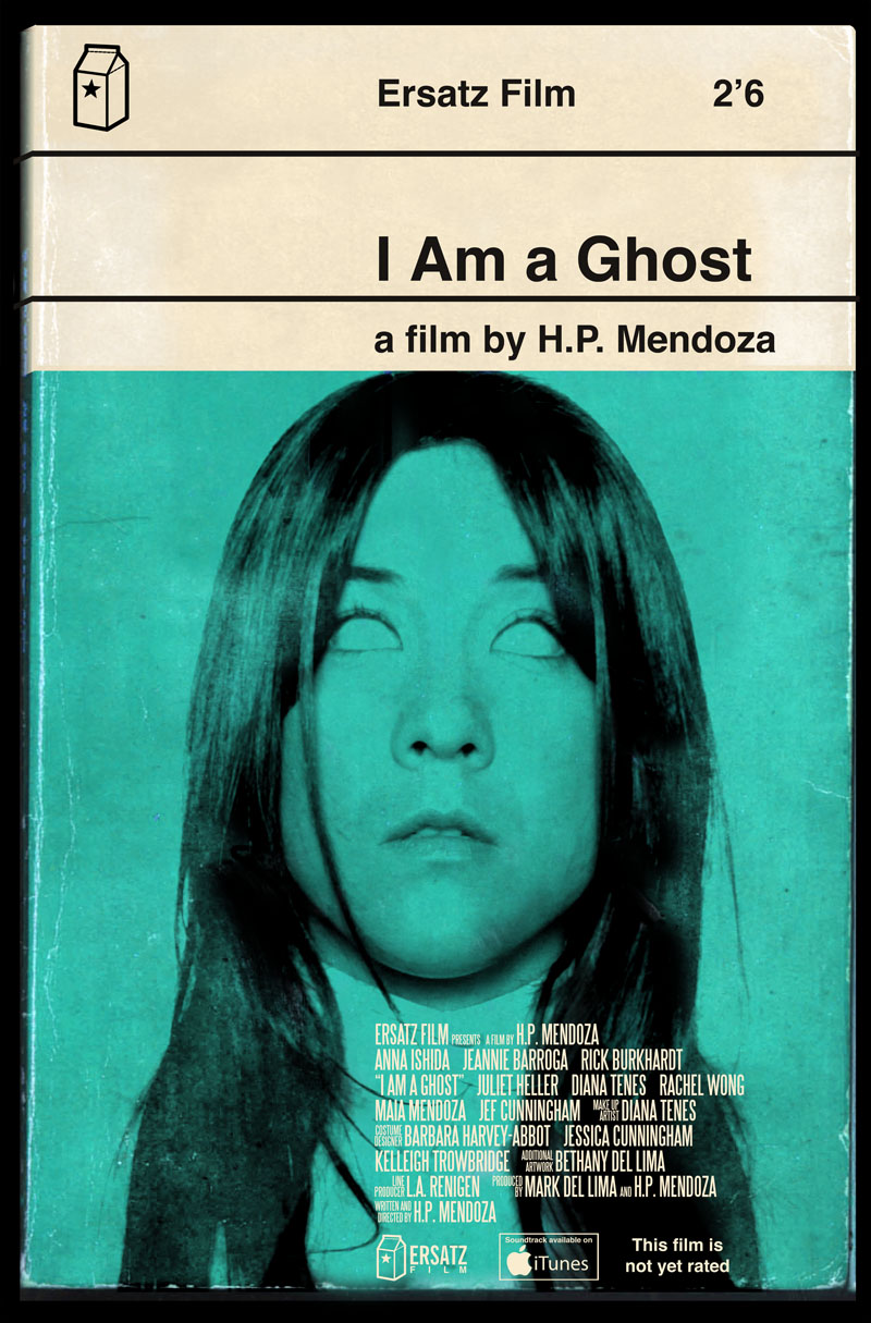 Crítica | I am a Ghost