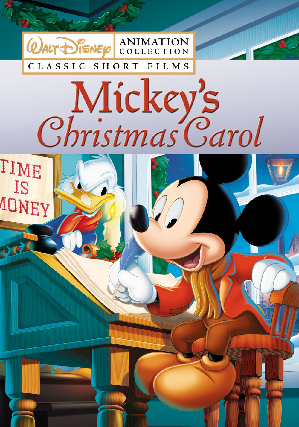 Crítica | O Conto de Natal do Mickey