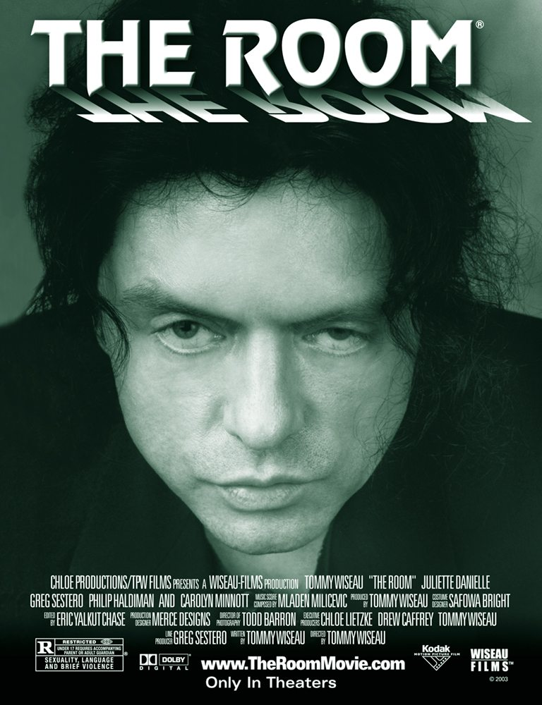 Crítica | The Room