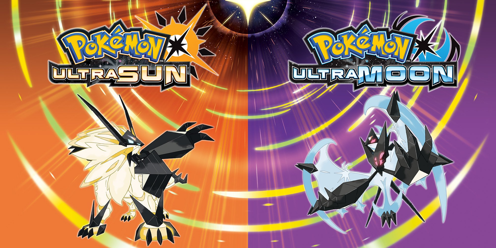 Review | Pokémon Ultra Sun & Moon