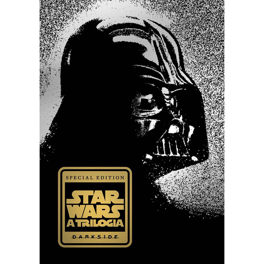 Resenha | Star Wars: A Trilogia - Special Edition