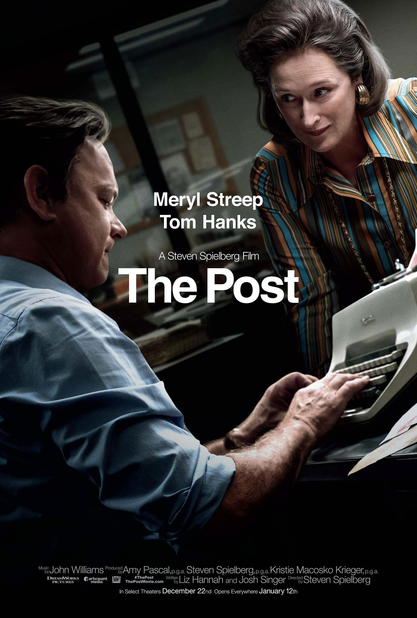 Crítica | The Post: A Guerra Secreta