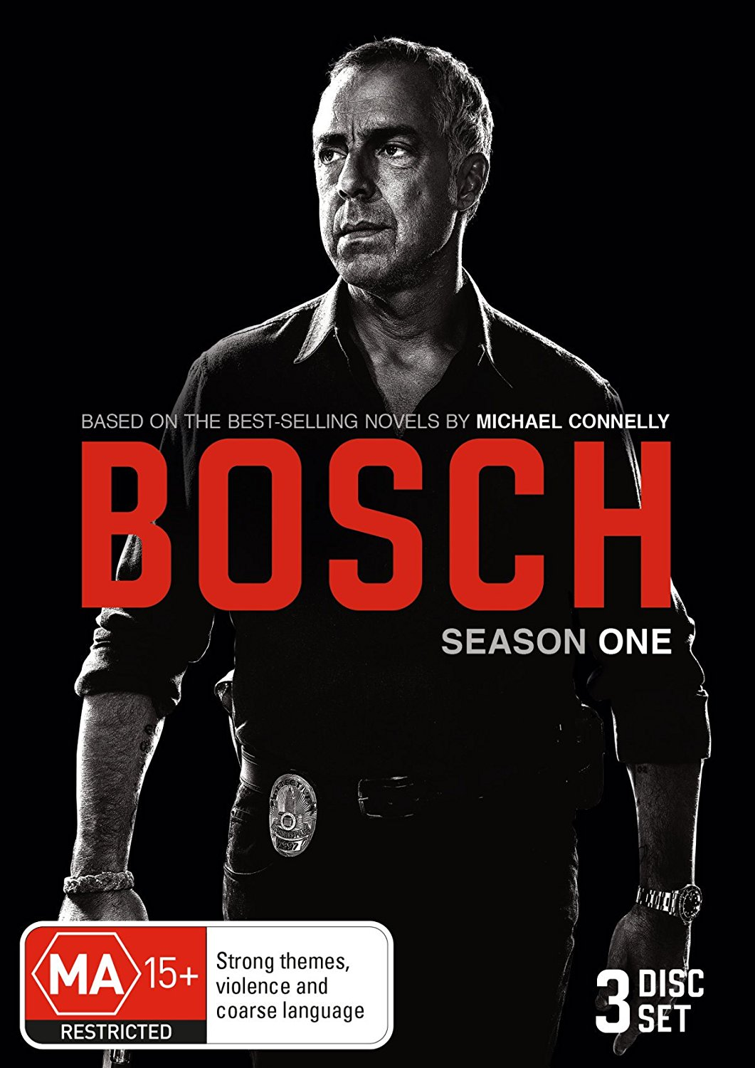 Review | Bosch - 1ª Temporada