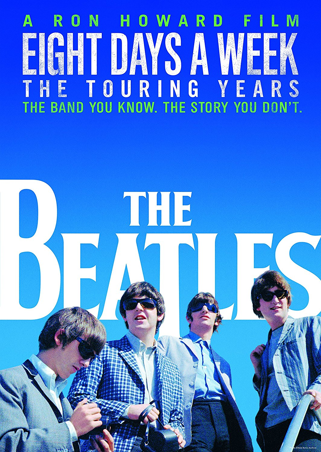 Crítica | The Beatles: Eight Days a Week - The Touring Years