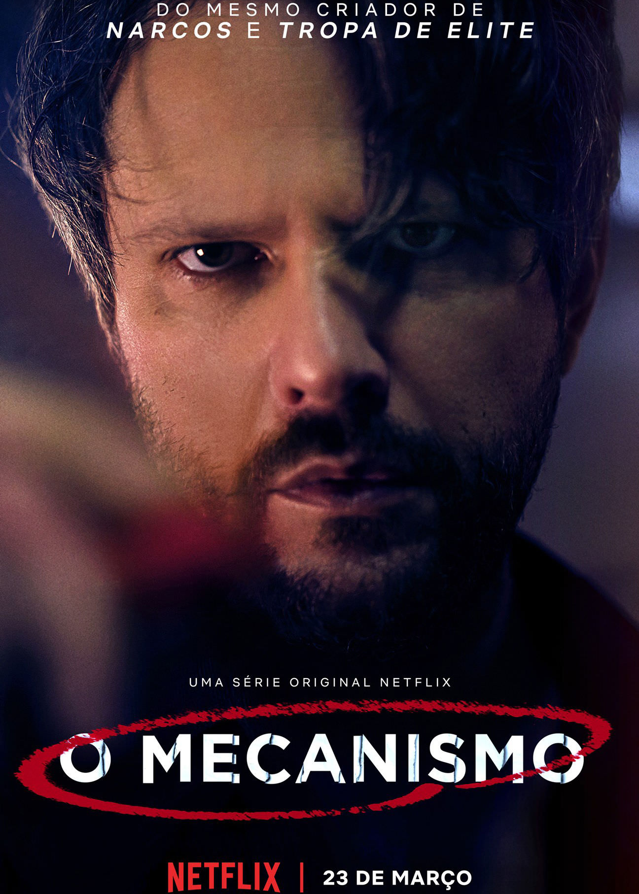 Review | O Mecanismo – 1 ª Temporada