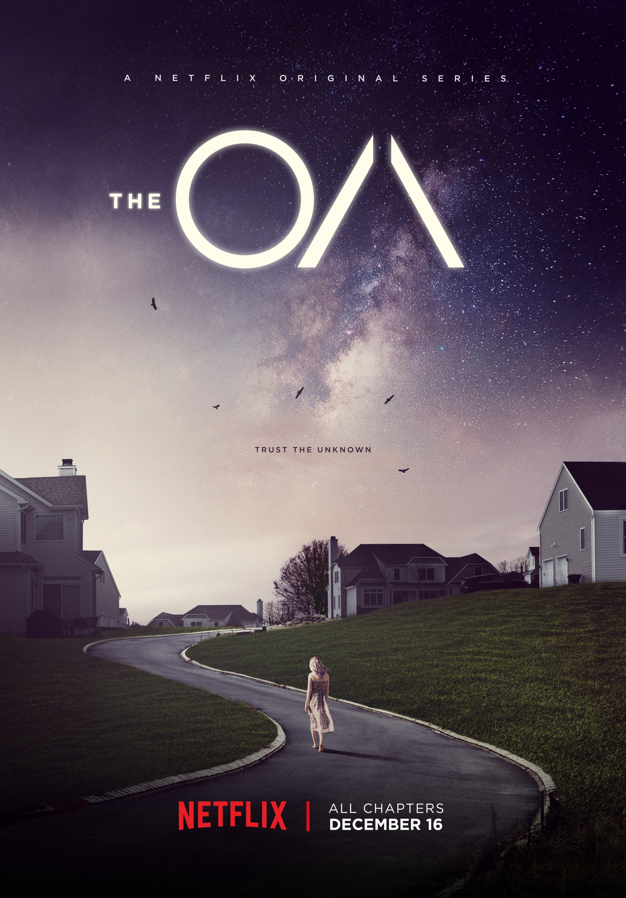 Review | The OA – 1ª Temporada