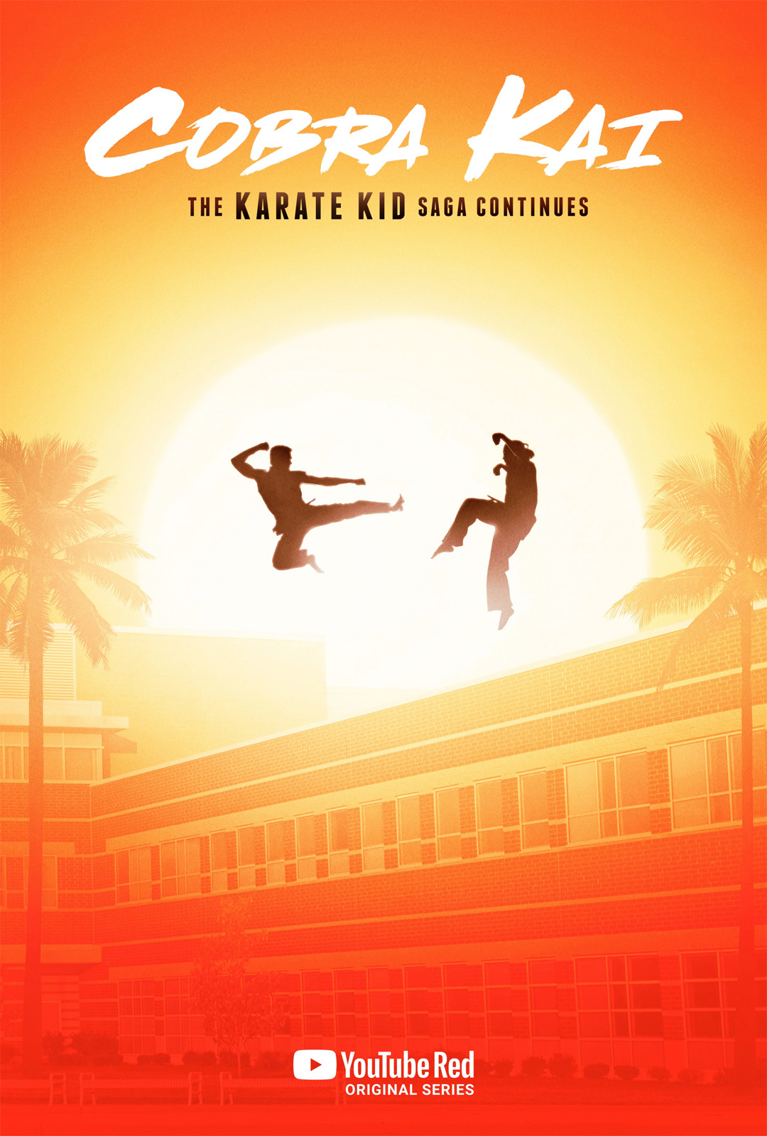 Review | Cobra Kai – 1ª Temporada