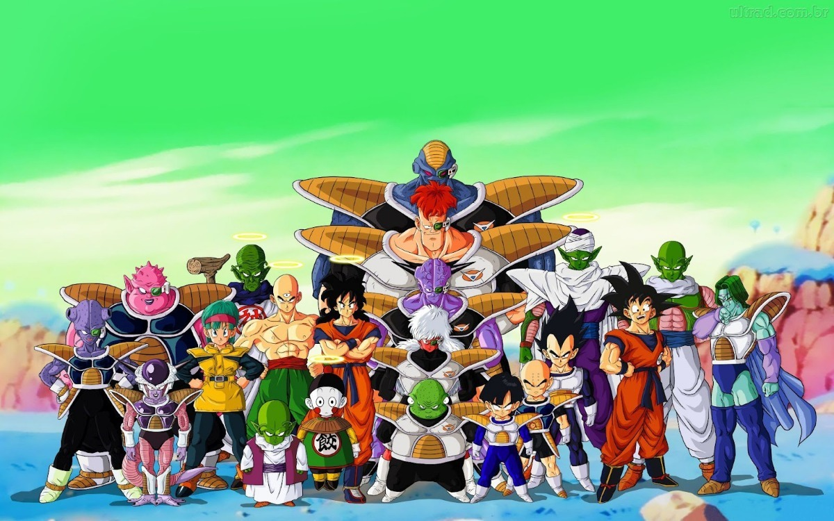 Review | Dragon Ball Z – A Saga de Freeza
