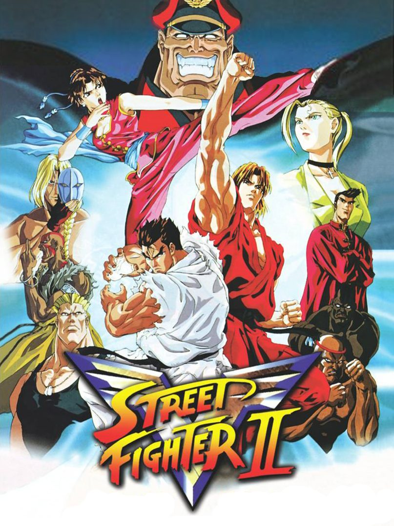 Review | Street Fighter II: Victory