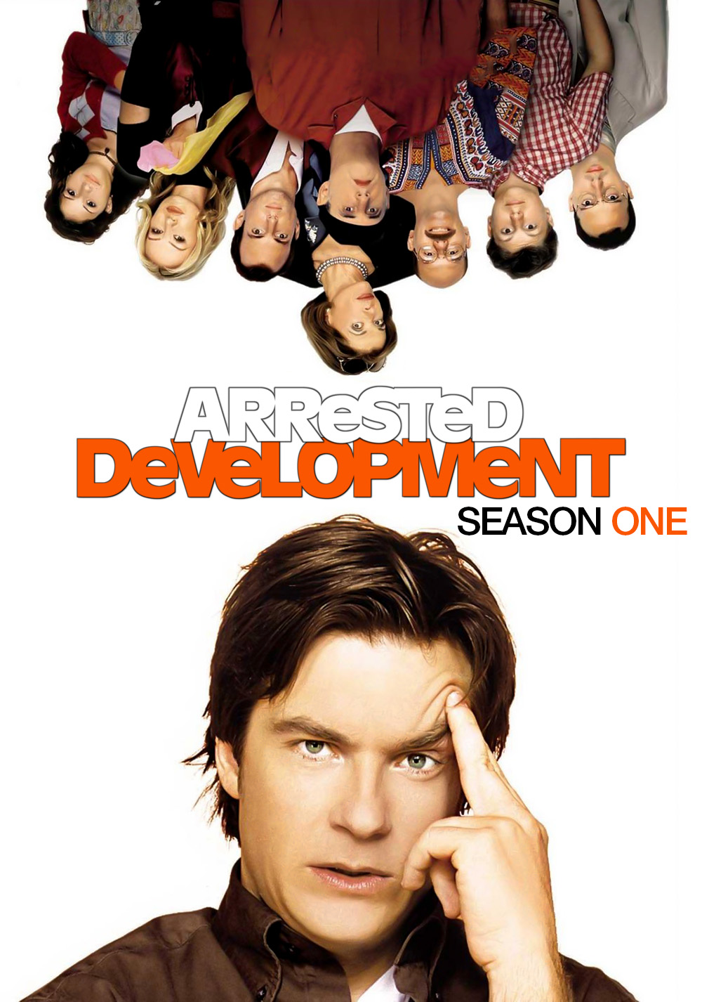Review | Arrested Development - 1ª a 3ª Temporada