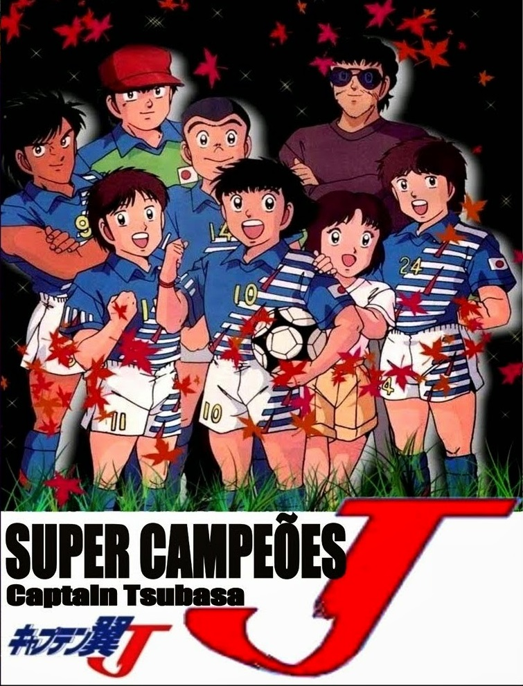 Review | Super Campeões J