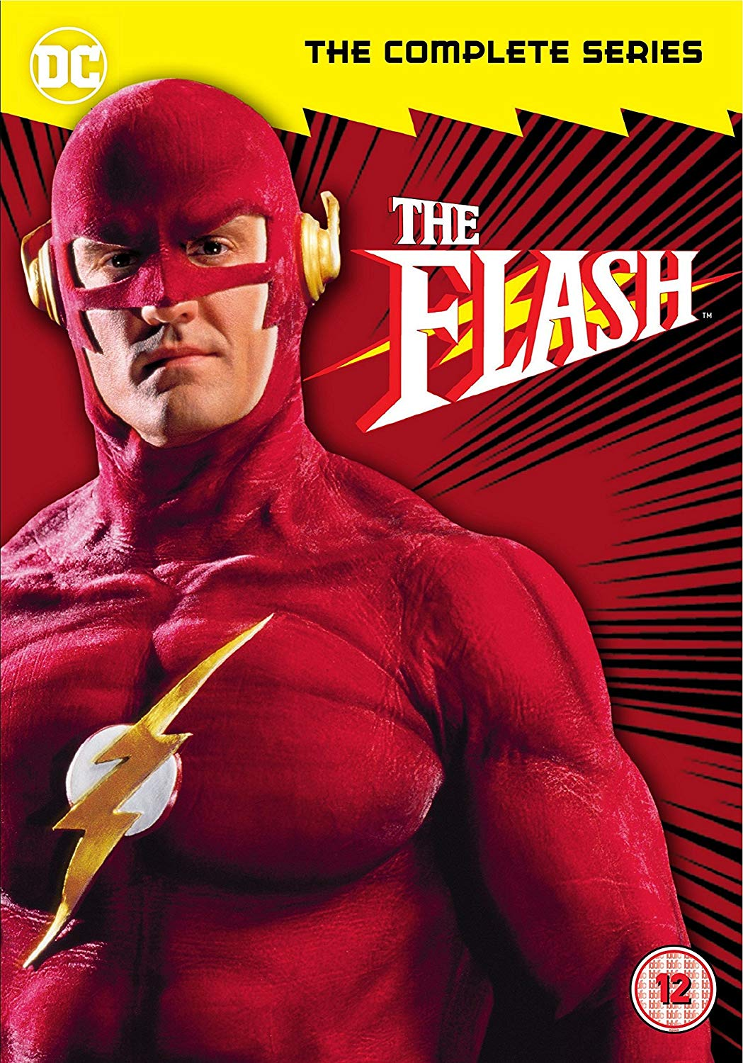 Review | The Flash (1990)
