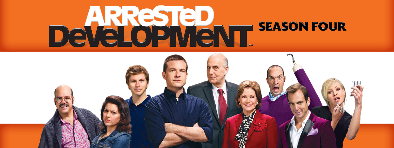 Review | Arrested Development – 4ª Temporada