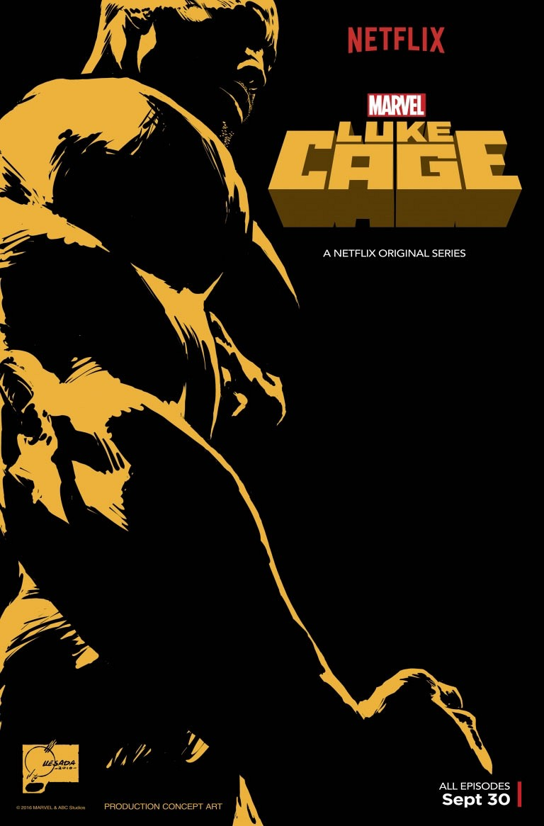Review | Luke Cage – 1ª Temporada