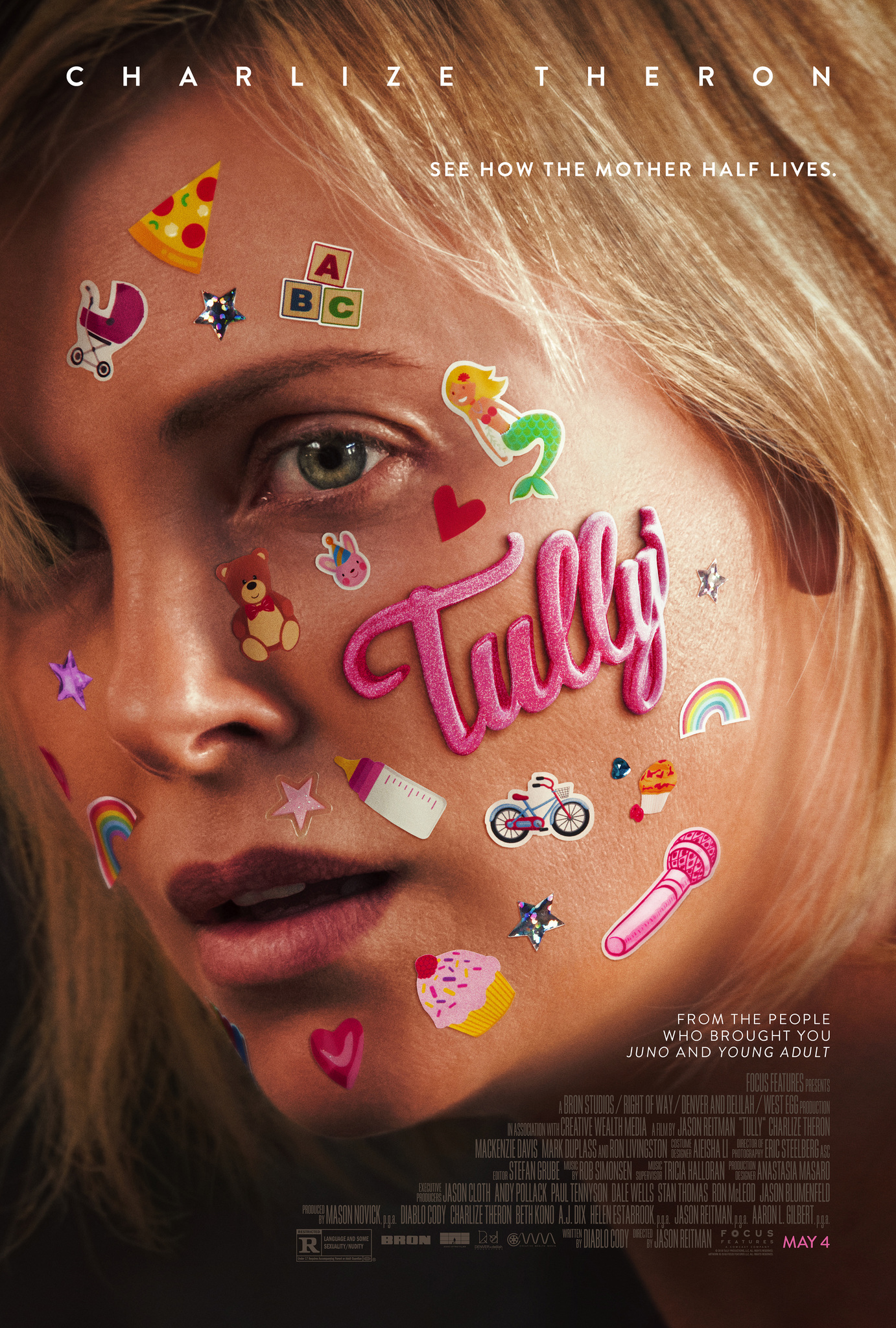 Crítica | Tully