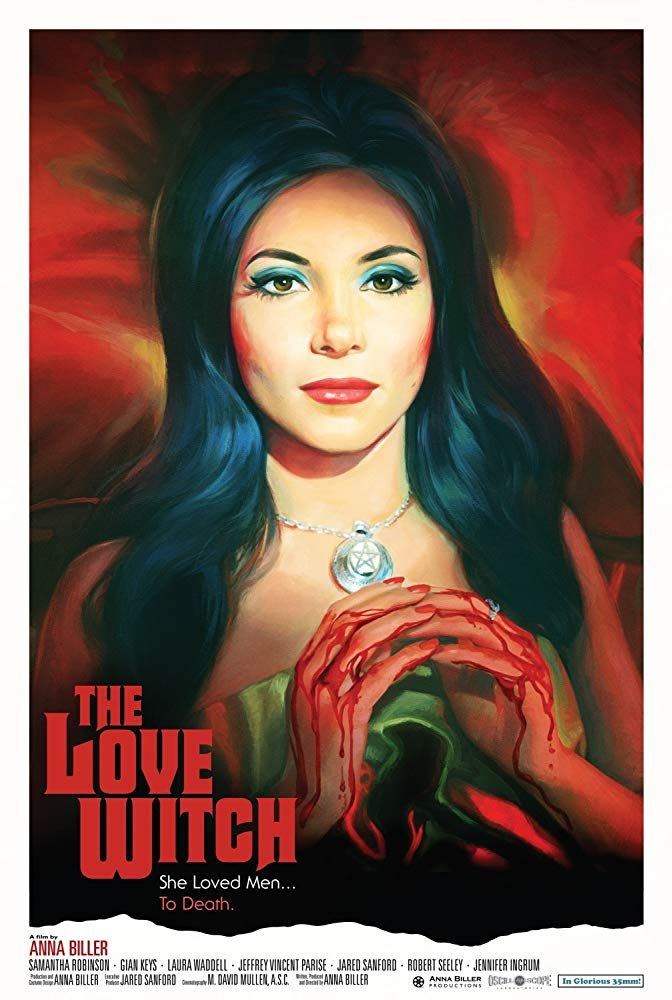 Crítica | The Love Witch